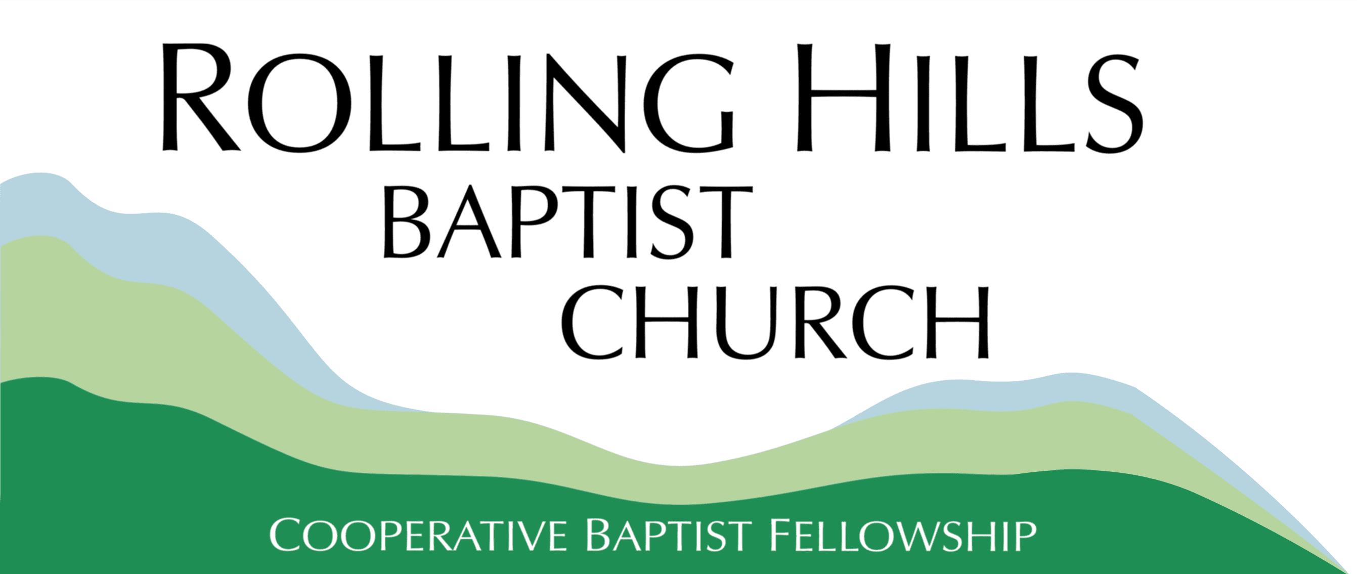 Rolling Hills Baptist Church
