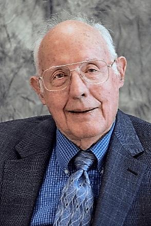 About Bill Merrifield