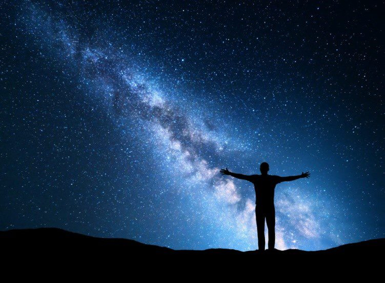 """The Milky Way Galaxy…""""Our Home,"""" pt. II"""